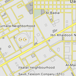 University of Dammam - Girls College