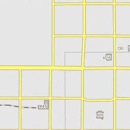 Pawnee City Nebraska >> Pawnee City Historic Business District Pawnee City Nebraska