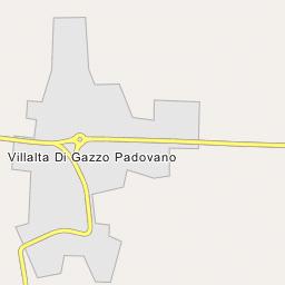 Villalta Di Gazzo Padovano