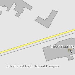 Ford Dynamometer Lab - Dearborn, Michigan