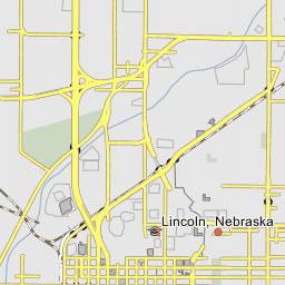 Unl City Campus Lincoln Nebraska