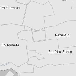Barrio El Carmelo
