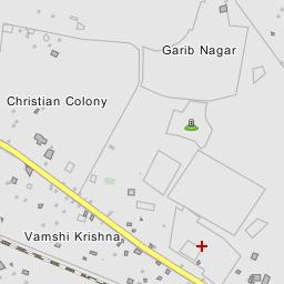 Vamshi Krishna - Warangal