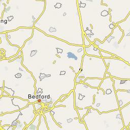 律倫郡 縣級行政區 行政區劃單位 二級行政區