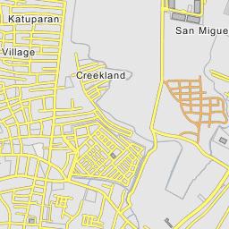 Katuparan | village, barangay, fourth-level administrative division