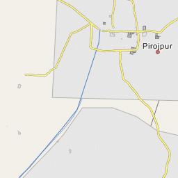 Pirojpur District Town