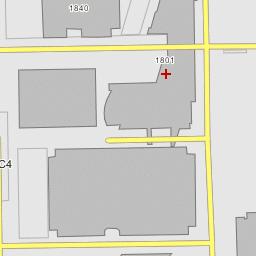 UIC Hospital - Chicago, Illinois
