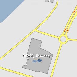Sram Germany Schweinfurt