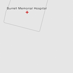 Burrell Memorial Hospital Roanoke Virginia Healthcare Nrhp