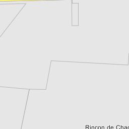 Terrazas De Chacras