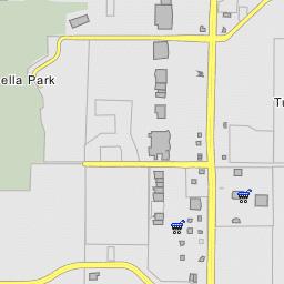 Algonquin Illinois Map.Terrace Lakes Algonquin Illinois