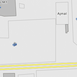 OGASCO (Oil & Gas Construction Company / Factory) - Abu Dhabi