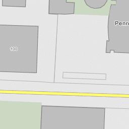 Ppcc Campus Map.Pikes Peak Community College Downtown Studio Colorado Springs