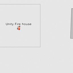 Unity Fire House Unity Oregon
