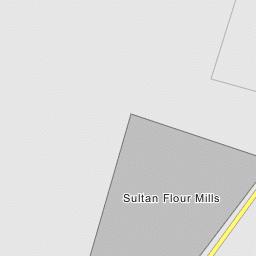 Sultan Flour Mills - Sialkot