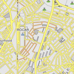 Giurgiului Neighbourhood - Bucharest