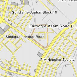 Gulistan-e-Jauhar Block 11 (Heavily Encroached) - Gulshan-e