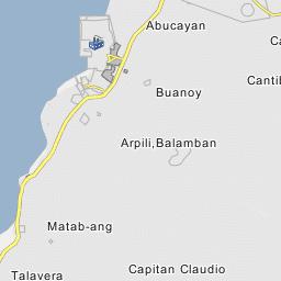 Barangay Sto Nino Mainggit Toledo City Toledo